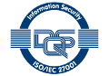 27001_Zertifikatssiegel